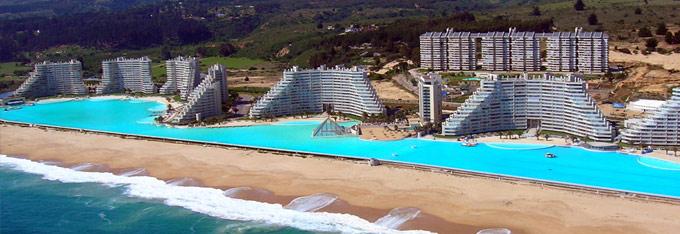 Piscine eau de mer archives blog piscine - La plus grande piscine du monde ...