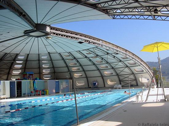 La piscine tournesol schoeller patrimoine du 20 me si cle for Piscine hendaye