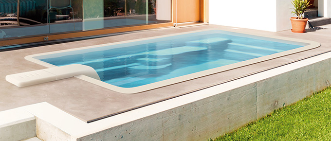 Piscine sans d claration pr alable mdp smart lane for Piscine miroir coque